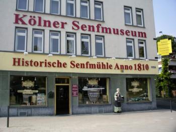 Kölner senfmuseum 2